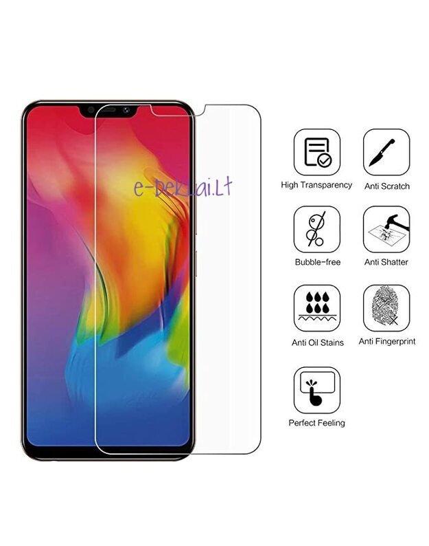 Apsauginis stikliukas Samsung G770 S10 Lite / Samsung A91