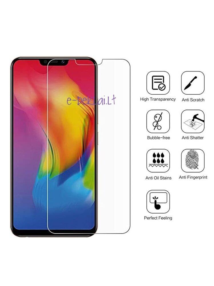 Apsauginis stikliukas Samsung A72