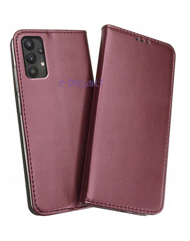 Dėklas Samsung M51 Smart Magnetic, bordinis