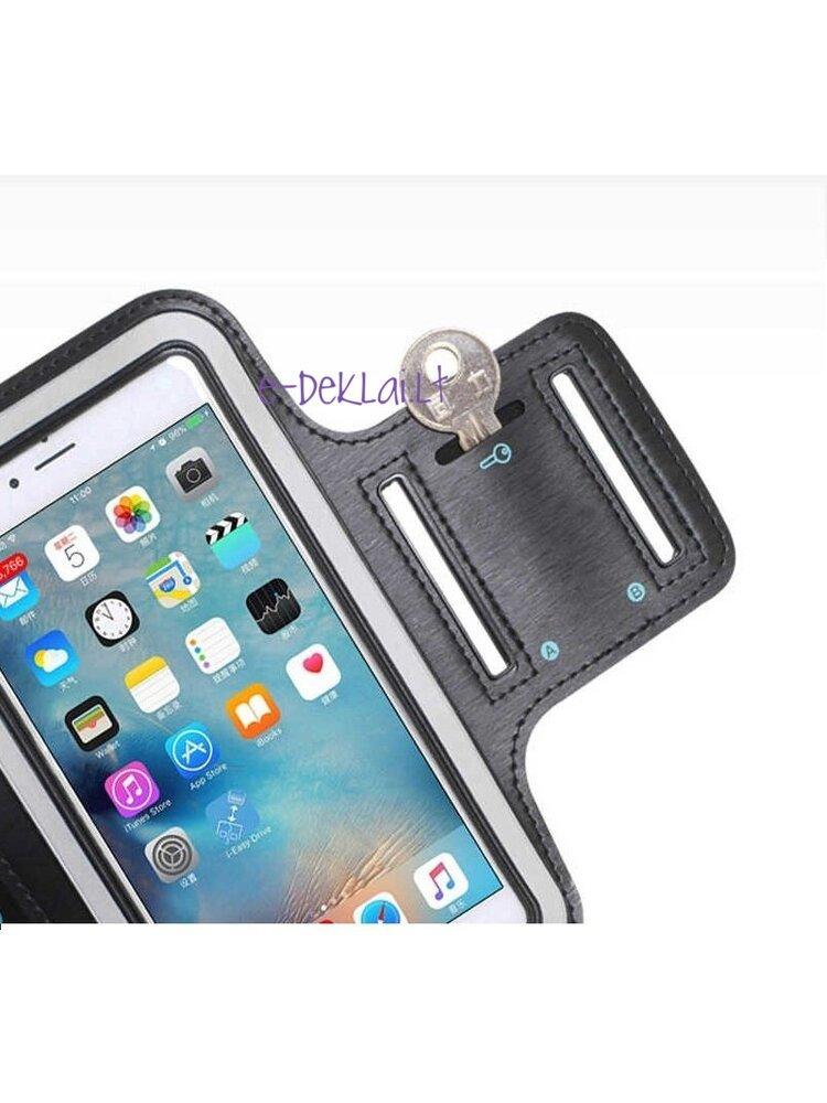 Sportinis telefono dėklas 145 x 85 mm