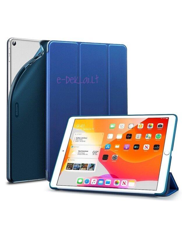 Dėklas Apple iPad Pro 11 2020 Rebound, mėlynas