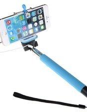 Asmenukių lazdos (selfie stick)
